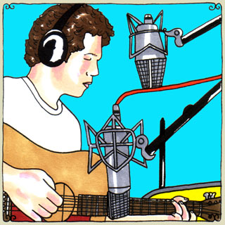 Apr 12, 2010 Daytrotter Studio Rock Island, IL by Josh Ritter