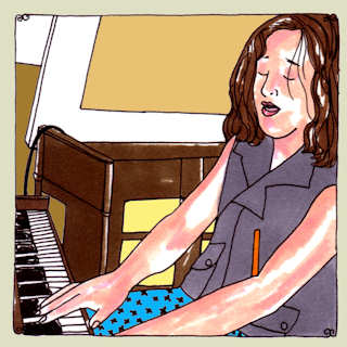 Sep 10, 2009 Daytrotter Studio Rock Island, IL by Mark Mallman