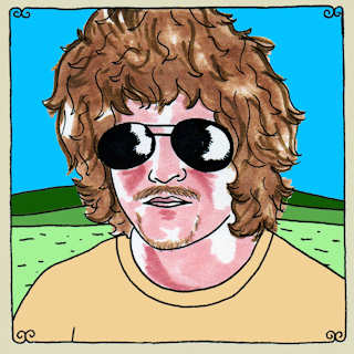 Jan 21, 2011 Daytrotter Studio Rock Island, IL by Dusty Rhodes and the River Band