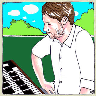 Aug 14, 2009 Daytrotter Studio Rock Island, IL by Halloween, Alaska