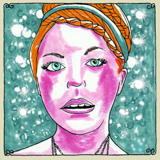 Jan 21, 2011 Daytrotter Studio Rock Island, IL by Little Boots
