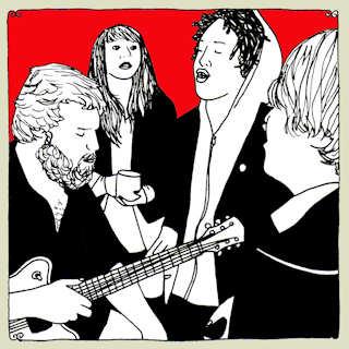 Jul 25, 2009 Daytrotter Studio Rock Island, IL by Midnight Masses