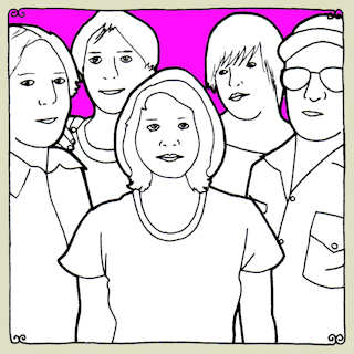 Jul 30, 2009 Daytrotter Studio Rock Island, IL by Shilpa Ray and Her Happy Hookers