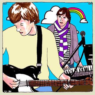 Aug 18, 2009 Daytrotter Studio Rock Island, IL by Still Flyin