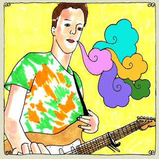 Jul 14, 2009 Daytrotter Studio Rock Island, IL by Suckers