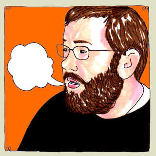 Oct 12, 2009 Daytrotter Studio Rock Island, IL by Casiotone For The Painfully Alone