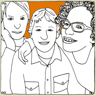 Jul 23, 2009 Daytrotter Studio Rock Island, IL by The Thermals