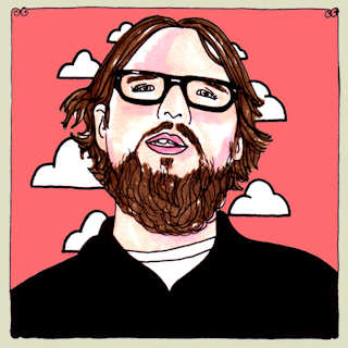 Aug 6, 2009 Daytrotter Studio Rock Island, IL by Patterson Hood and the Screwtopians