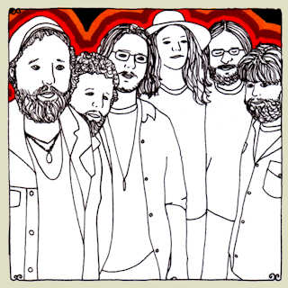 Dec 9, 2009 Daytrotter Studio Rock Island, IL by Truth and Salvage Co.