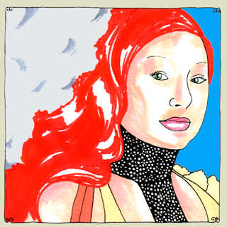 Dec 10, 2009 Daytrotter Studio Rock Island, IL by Tori Amos