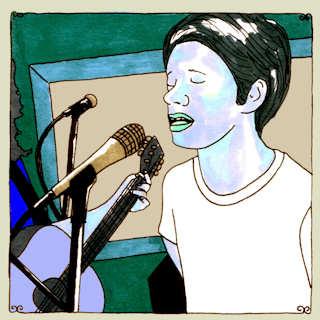 Dec 19, 2009 Daytrotter Studio Rock Island, IL by Fun