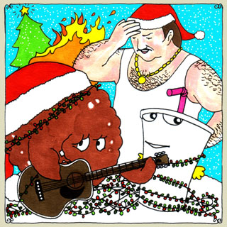 Aqua Teen Hunger Force - Dec 22, 2009