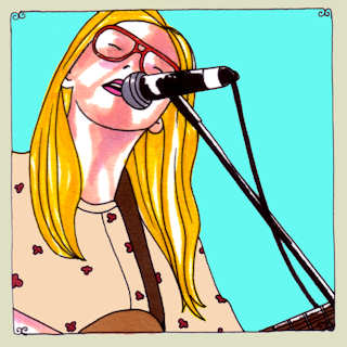 Jan 12, 2010 Daytrotter Studio Rock Island, IL by Lissie