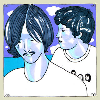 Mar 19, 2010 Daytrotter Studio Rock Island, IL by Jeff The Brotherhood