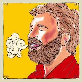 May 7, 2011 Daytrotter Studio Rock Island, IL by Liam Finn