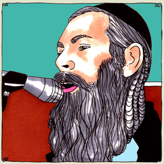 Jan 18, 2010 Daytrotter Studio Rock Island, IL by Matisyahu