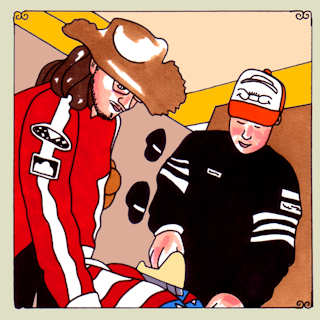 Aug 4, 2010 Daytrotter Studio Rock Island, IL by Dale Earnhardt Jr. Jr.