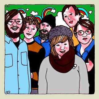 Jul 3, 2010 Daytrotter Studio Rock Island, IL by The Bears of Blue River