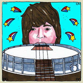 Jan 26, 2011 Daytrotter Studio Rock Island, IL by Bela Fleck