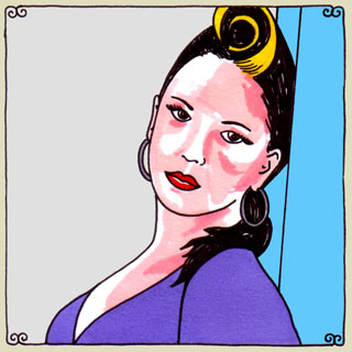 Jun 14, 2010 Daytrotter Studio Rock Island, IL by Imelda May