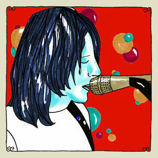 Sep 11, 2010 Daytrotter Studio Rock Island, IL by Big Light