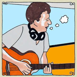 Sep 30, 2011 Daytrotter Studio Rock Island, IL by DM Stith