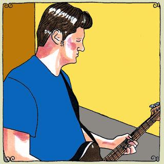 Nov 21, 2010 Daytrotter Studio Rock Island, IL by husband&wife