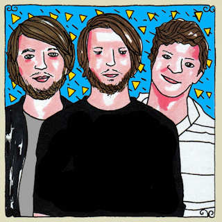 Feb 6, 2011 Daytrotter Studio Rock Island, IL by Young Rival