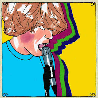 Dec 28, 2010 Big Orange Studios Austin, TX by Ty Segall