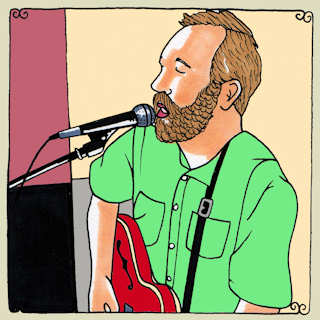 Jul 19, 2011 Daytrotter Studio Rock Island, IL by The Caribbean