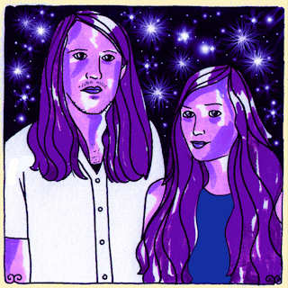 Oct 20, 2010 Daytrotter Studio Rock Island, IL by Cults
