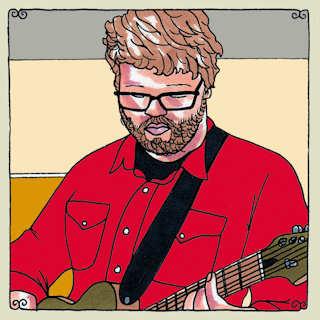 Nov 26, 2010 Daytrotter Studio Rock Island, IL by Meridene