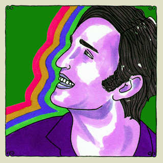 Sep 9, 2010 Daytrotter Studio Rock Island, IL by Young Man