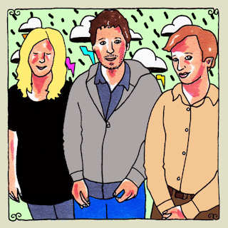 Oct 31, 2010 Daytrotter Studio Rock Island, IL by A Weather