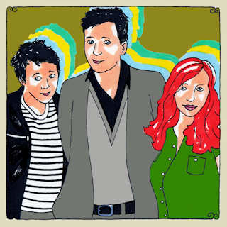 Apr 22, 2011 Daytrotter Studio Rock Island, IL by Everyone Was In The French Resistance...Now!