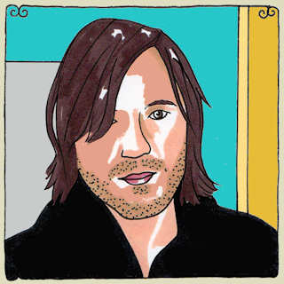 Nov 18, 2011 Daytrotter Studio Rock Island, IL by Matt Pond PA