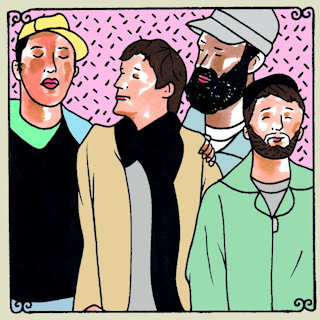 Sep 11, 2013 Daytrotter Studio Rock Island, IL by Past Lives