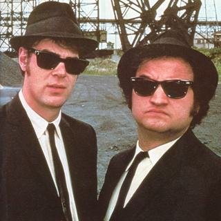 Dec 31, 1978 Winterland San Francisco, CA by The Blues Brothers