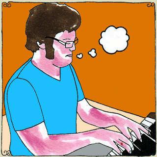 Jan 18, 2011 Daytrotter Studio Rock Island, IL by Baths