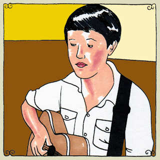 Mar 11, 2011 Daytrotter Studio Rock Island, IL by Villagers