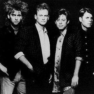 Dec 14, 1985 Ritz New York, NY by Mr. Mister
