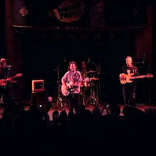 Mar 1, 2007 Great American Music Hall San Francisco, CA by Roky Erickson and the Explosives