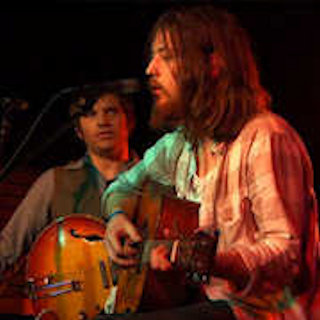 Feb 28, 2008 Bottom of the Hill San Francisco, CA by Fleet Foxes