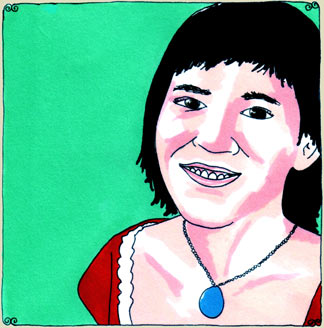 Jul 8, 2008 Daytrotter Studio Rock Island, IL by Kaki King