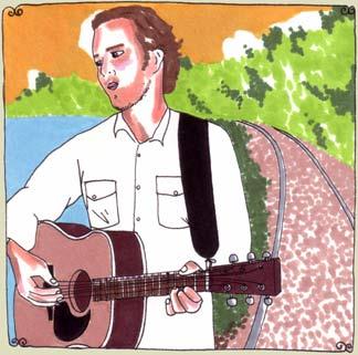 May 20, 2008 Daytrotter Studio Rock Island, IL by Mason Jennings
