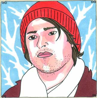 Jul 11, 2008 Daytrotter Studio Rock Island, IL by Patrick Park