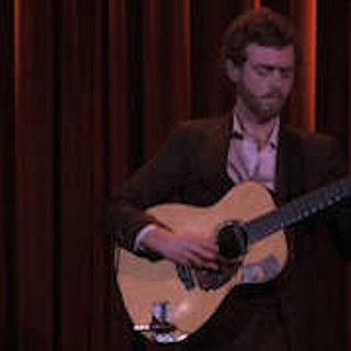 Feb 26, 2009 Swedish American Hall San Francisco, CA by Sean Smith