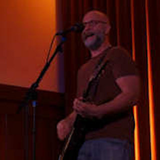 Feb 28, 2009 Swedish American Hall San Francisco, CA by Bob Mould