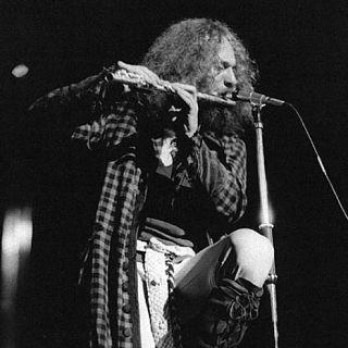 Jul 7, 1970 Tanglewood Lenox, MA by Jethro Tull