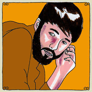 Dec 13, 2010 Daytrotter Studio Rock Island, IL by Ryan Bingham & The Dead Horses